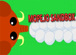 Photo of Join The World Of Mope.io Sandbox