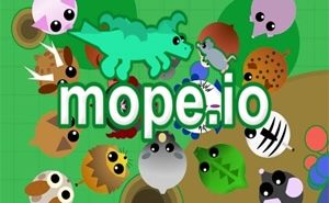 mope.io unblocked