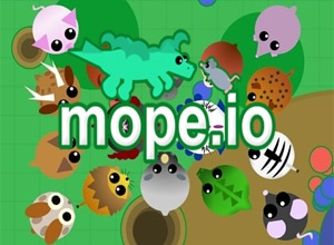 Photo of Play Mope.io Unblocked With Mope.io Mods