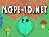 Mope.io Unblocked Mods