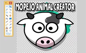 mope.io animal creator