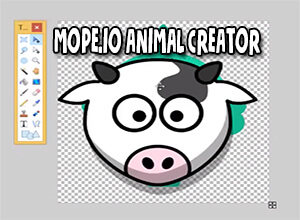 Photo of Mope.io Animal Creator