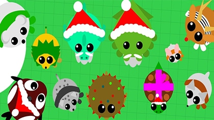 mope.io animal tree