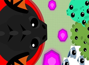 Photo of World Of Mope.io Black Dragon