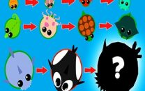 What Are Mope.io Animals?