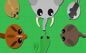 mope.io elephant