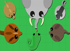 Photo of Mope.io Elephant Guide