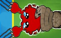 Mope.io Boa Constrictor