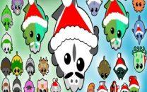 Mope.io Happy New Year Has A Joy Bundled In It