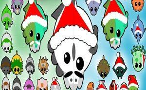 mope.io happy new year
