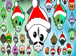 Photo of Mope.io Happy New Year Has A Joy Bundled In It