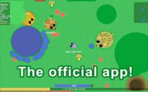 Now Play Mope.io With Mope.io Apk!