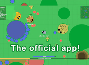 Photo of Now Play Mope.io with Mope.io Apk!