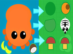 Photo of Mope.io Octopus Guide