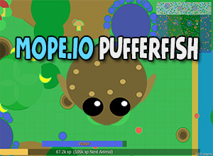 Photo of Mope.io Pufferfish Guide