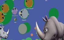 Mope.io Rhino