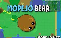 Mope.io Bear