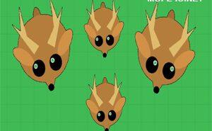 mope.io deer