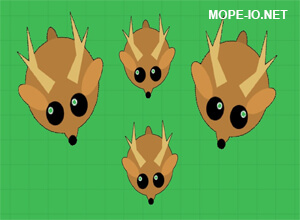 Photo of Mope.io Deer Guide