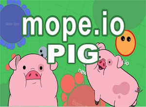 Photo of Mope.io Pig Guide