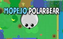 Mope.io Polar Bear