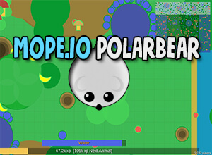 Photo of Mope.io Polar Bear Guide
