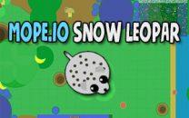Mope.io Snow Leopard