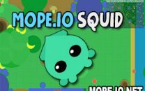 Mope.io Squid