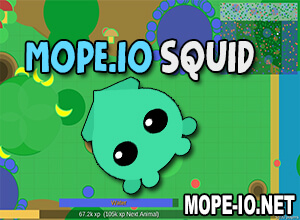 mope.io squid
