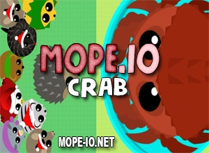 Photo of Mope.io Crab Guide
