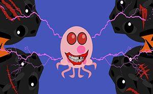 mope.io jellyfish
