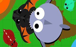 mope.io shark