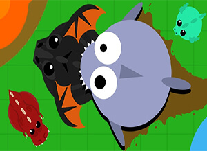 Photo of Mope.io Shark Guide