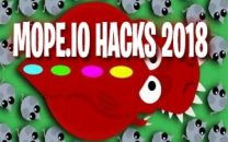 Do You Know All Of Mope.io Hacks 2018?