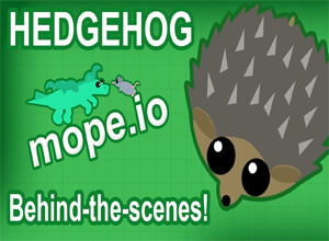 Photo of Mope.io Hedgehog Guide