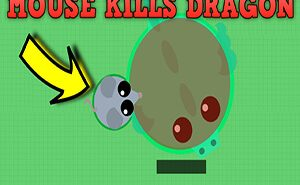 mope.io mouse