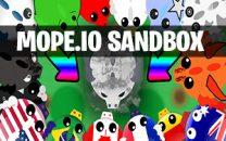 Mope.io Sandbox 2018