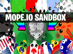 Photo of Mope.io Sandbox 2018