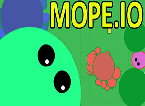 Photo of Mope.io Wiki 2018