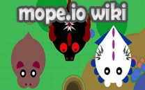 What Does Mope.io Wiki Tell You?