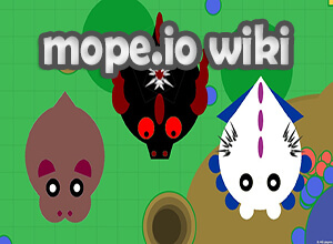 Photo of What Does Mope.io Wiki Tell You?
