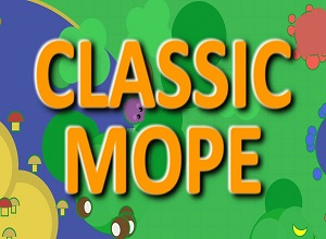 Photo of Mope.io Classic Game Mode