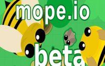 Play Mope.io Beta
