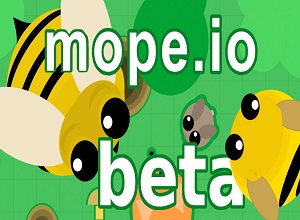 Photo of Play Mope.io Beta