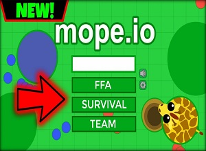 Photo of Mope.io Team Mode Guide