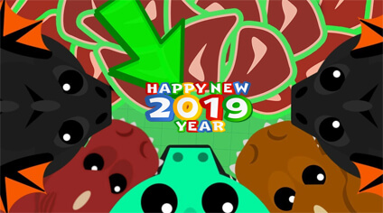 mope.io game 2019