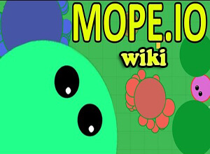 Photo of Mope.io Wiki 2019