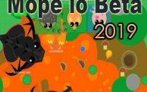 Mope.io Beta 2019
