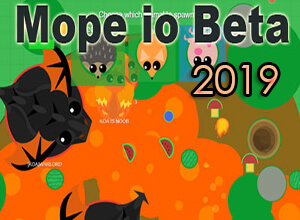 Photo of Mope.io Beta 2019
