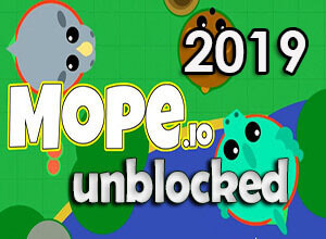 Photo of Mope.io Unblocked 2019